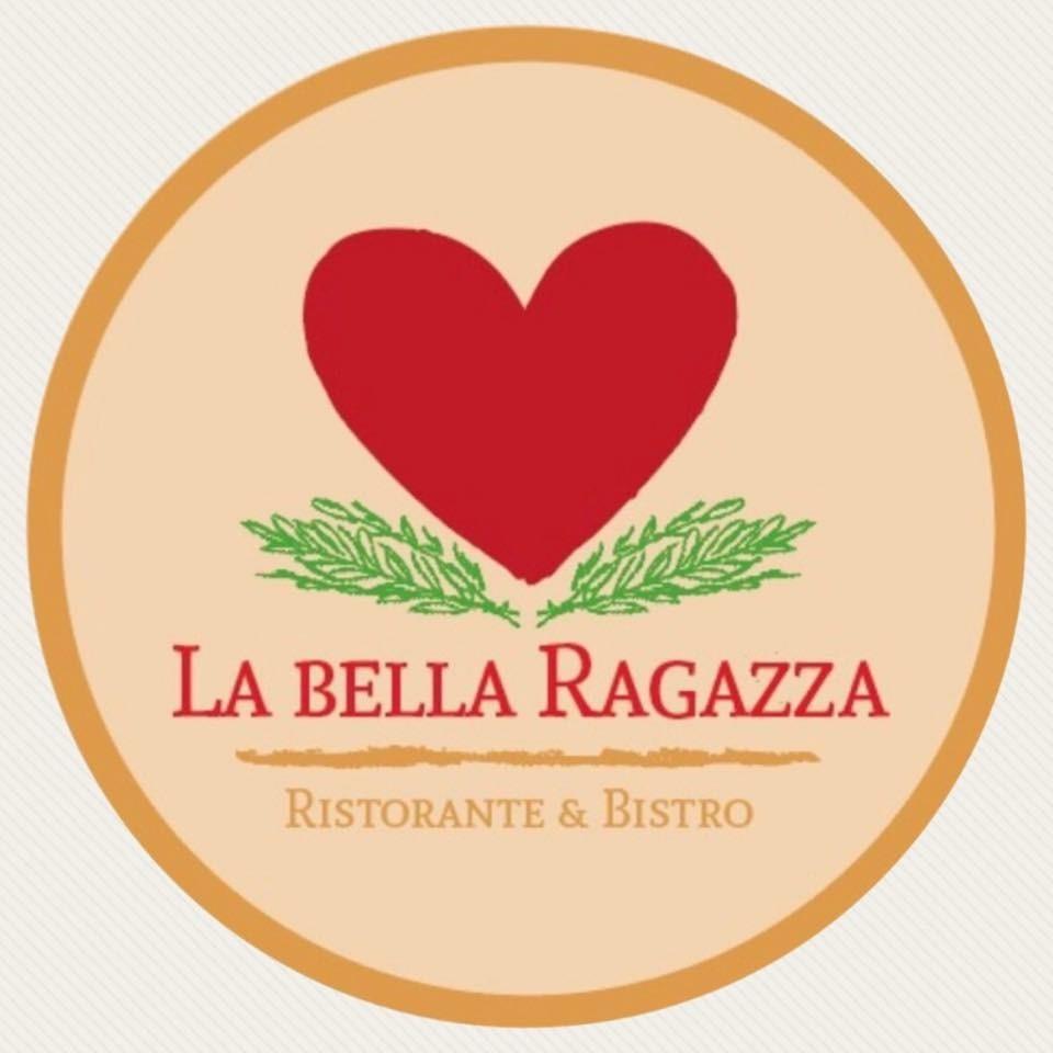 Restaurante italiano Bella Ragazza & Bistro