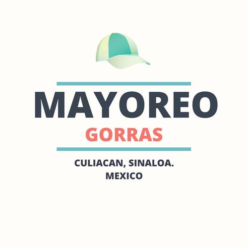 MayoreoGorras.com venta de gorras para personalizar yupoong, flexfit.