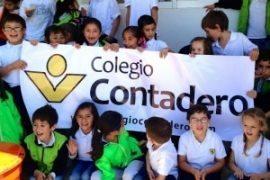 Colegio Contadero
