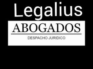 Legalius Despacho Jurídico