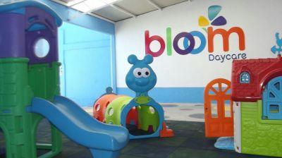 Bloom Daycare Toluca