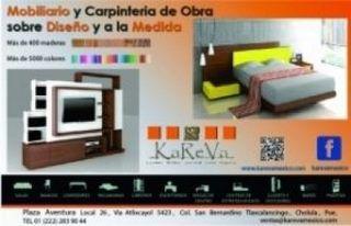 KaReVa (Carpintería Residencial de Vanguardia)