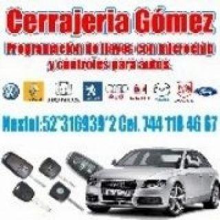 CERRAJERIAS GOMEZ