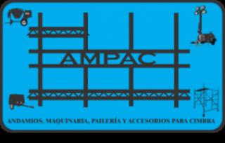 Fábrica de Andamios