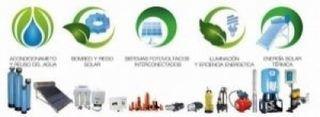 Global Water Tech Equipos y Suministros para Bombeo y Acondicionamiento de Agua