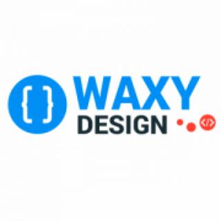 Waxy Design - Diseño web profesional