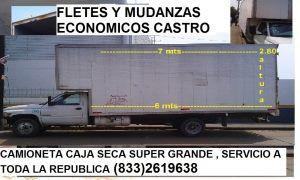 TRANSPORTES CASTRO
