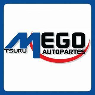 Mego Autopartes, todo para tu tsuru manzanillo                                                                                                       .