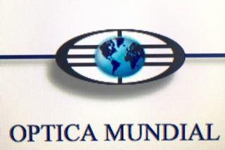 ÓPTICA MUNDIAL Y SUCURSAL